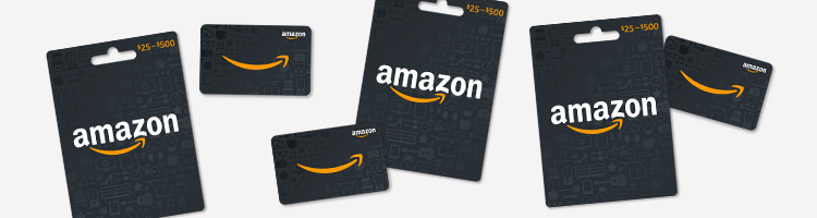 How to sell Amazon Gift Cards