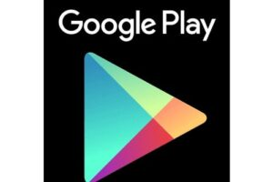 Sell Google Play Gift Cards in Nigeria